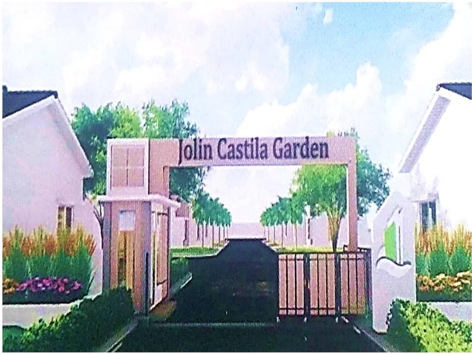Foto Jolin Castila Garden