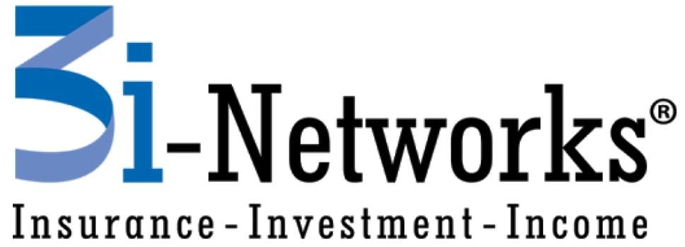 TABUNGAN INVESTASI PROTEKSI 3I-NETWORKS