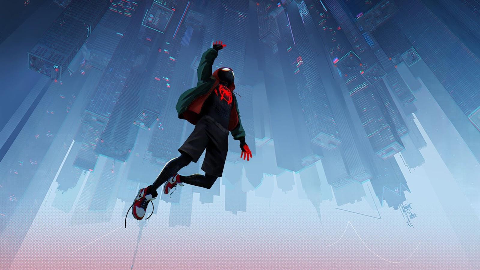 Watch Free Film Spider Man New Generation 2018 Egypt Movies Film