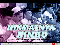 Syubbanul Muslimin - Nikmatnya Rindu | Lirik & Download Mp3