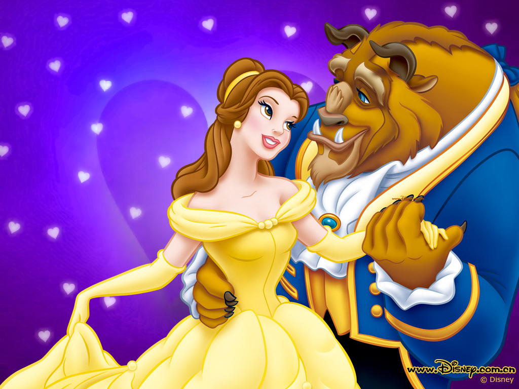 Dave barry beauty and the beast essay