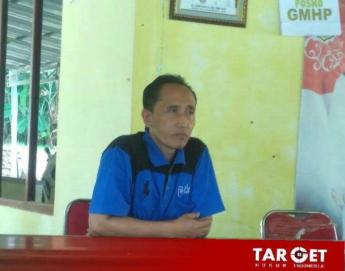 Audiensi Warga Desa Tanjungrejo Menuntut Transparansi Anggaran Dana Desa