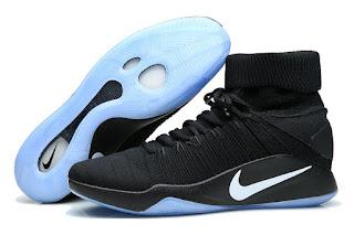Nike Hyperdunk 2016 Flyknit hitam Sepatu Basket, harga nike hyperdunk 2016 , jual nike hyperdunk 2016 , hyperdunk 2016 replika, hyperdunk 2016 murah , hyperdunk 2016 import