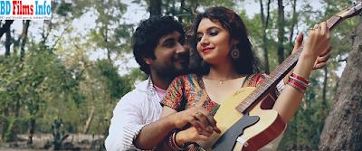 Valo Theko Valobasha (2014) Indian Bengali Film Review Valo Theko Valobasha (2014) Indian Bengali Film Review ভালো থেকো ভালোবাসা (২০১৪)_BD Films Info    'ভালো থেকো ভালোবাসা' ২০১৪ সালে নির্মিত ভারতীয় বাংলা চলচ্চিত্র। চলচ্চিত্রটির কাহিনী, চিত্রনাট্য, সংলাপ ও পরিচালনায় ছিলেন মকসুদ খান। চলচ্চতিত্রটিতে ভিভান অর্পিতা সরকার, দুলাল লাহিড়ী, বোধিসত্ব মজুমদার, সমীর মুখার্জী, সংঘমিত্রা ব্যানার্জী, দেবু নস্কর, শুচীস্মিতা ঠাকুরসহ আরো অনেকে অভিনয় করেন। তারা মা প্রোডাকশন (২০১১) ও আর ডি মুভিজ কর্তৃক প্রযোজিত ও কৌশিক রায় কর্তৃক সম্পাদিত হয়। চিত্রগ্রহণের কাজে ছিলেন উজ্জ্বল ভট্টাচার্য্য।  ভালো থেকো ভালোবাসা (২০১৪)_BD Films Info  ভালো থেকো ভালোবাসা (২০১৪)_BD Films Info    গল্প নির্মানঃ  'ভালো থেকো ভালোবাসা' চলচ্চিত্রটির মূল বিষয় হচ্ছে; একটি গ্রামে সরকার সব ধরনের সুযোগ সুবিধা দিয়ে যাচ্ছে। কিন্তু গ্রামের ক্ষমতাশালী, মাতবর এক জন ব্যক্তি নিজে একা সে সব ভোগ করে। গ্রামের সাধারন জনগন যে অন্ধকারচ্ছন্ন জীবন যাপন করে সেভাবেই করে যায়। তাদের গ্রামে কোনো পাকা রাস্তা গড়ে উঠেনা, বিদ্যুৎ নেই, শিক্ষা প্রতিষ্ঠান নেই বললেই চলে, হাসপাতাল বা স্বাস্থকেন্দ্রের কোনো উন্নয়ন নেই। গ্রামে একটি পাকা ঘর আছে সেটিও মাতবর সাহেবের। শহর থেকে এক জন পত্রিকার সাংবাদিক আসে গ্রামে। তিনি প্রমানসহ গ্রামের সকল কিছু নিয়ে লিখেন। পরে পুলিশ এসে মতবরকে ধরে নিয়ে যায়। গ্রাম উন্নয়নের ছোঁয়া পেতে থাকে।    ভালো থেকো ভালোবাসা (২০১৪)_BD Films Info  ভালো থেকো ভালোবাসা (২০১৪)_BD Films Info   প্লটঃ  অনিমেষ চ্যাটার্জী সময়ের কথা পত্রিকার একজন সাংবাদিক। তিনি কলকাতায় তার বাবা ও ছোট বোন অনুকে নিয়ে একটি বাসায় থাকেন। মিলির সাথে তিনি বাগদত্ত। শহর ছেড়ে একটি প্রত্যন্ত গ্রাম পলাশপুরে আসেন একটি প্রজেক্ট রিপোর্ট তৈরি করার জন্য। সরকারি ডাক বাংলোয় উঠতে চেয়েছিলেন। কিন্তু একটি দোকানে দোকানদারের সাথে গল্প করার ফাঁকে আর তার নিষেধে বাংলোয় না গিয়ে শেষমেষ গ্রামের একটি বাড়িতে থাকতে সম্মত হন। তার ছেলে পালান তাকে নিয়ে গ্রামের রতনদের বাড়িতে যায়। রতনের বাবা বাড়ির মালিক। তাদের সবার সাথে পরিচিত হন অনিমেষ বাবু। বাড়ির মালিক নেতাই বাবু তার বউমাকে বলেন মেহমানকে ঘর দেখাতে। রতনের দুই পা ই খোড়া। সে চলতে পারেনা। এক দুর্ঘটনায় সে তার দুই পা হারায়। ত