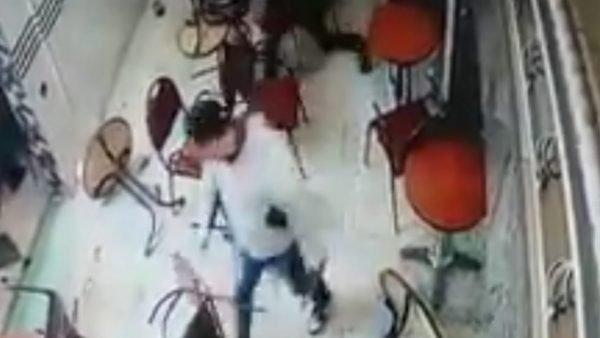 مديرية الحموشي تتفاعل مع فيديو الهجوم على مقهى بالسلاح الأبيض في فاس