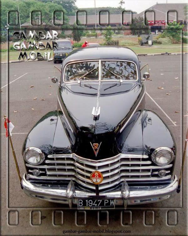 Gambar mobil kuno  Gambar Gambar Mobil
