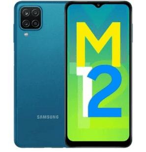 Cara Flash Samsung Galaxy M12 SM-M127F/DS