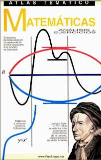 Atlas tematico de matematicas analisis y Ejercicios libro