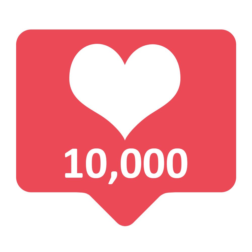 100 free instagram likes trial