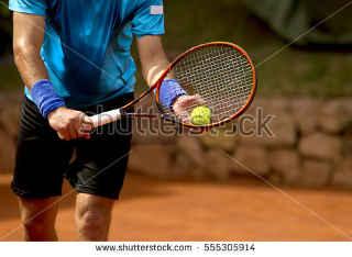 Como fazer aulas de Tênis com pouca grana