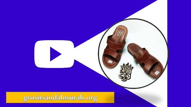 grosirsandalmurah.org - imitasi kulit - Sandal Levis CPC Sol