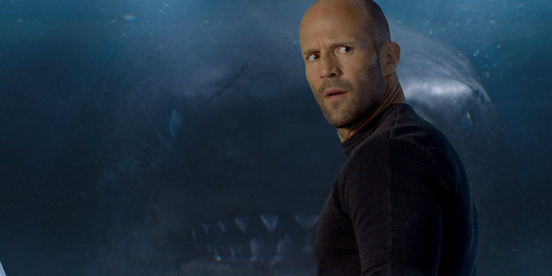 the meg jason statham
