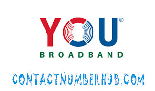 You Broadband Customer Care Number
