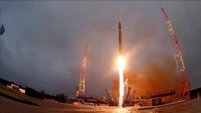 EEUU, alarmado por las nuevas armas espaciales de Rusia