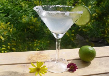 Cómo preparar una Margarita