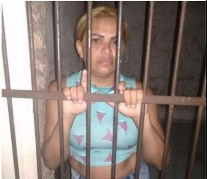DENÚNCIA - Mulher é presa por exploração sexual de menores no Maranhão
