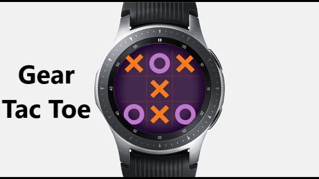 Top 10 des applications Samsung Galaxy Watch.