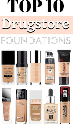 Best foundation collection