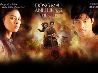 xem-phim-dong-mau-anh-hung-the-rebel-2007-1