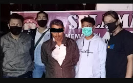 Ayah Kandung Diduga Cabuli Anaknya Sejak Berusia 10 Tahun di Padang