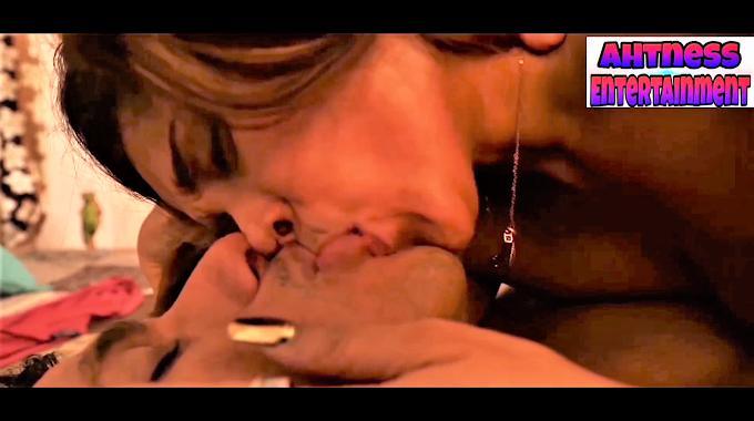 Arita Mishti Paul nude hard sex kissing scene - Pehle me lunga part 1 (2020) HD 720p