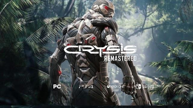 Veja se Crysis Remastered roda no seu PC