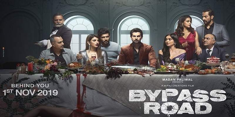 Bypass Road Movie Poster