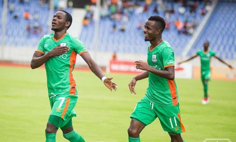 نتيجة مباراة مازيمبي وزيسكو يونايتد بتاريخ 01-02-2020 دوري أبطال أفريقيا