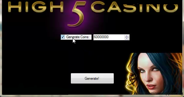 High 5 casino hack free download