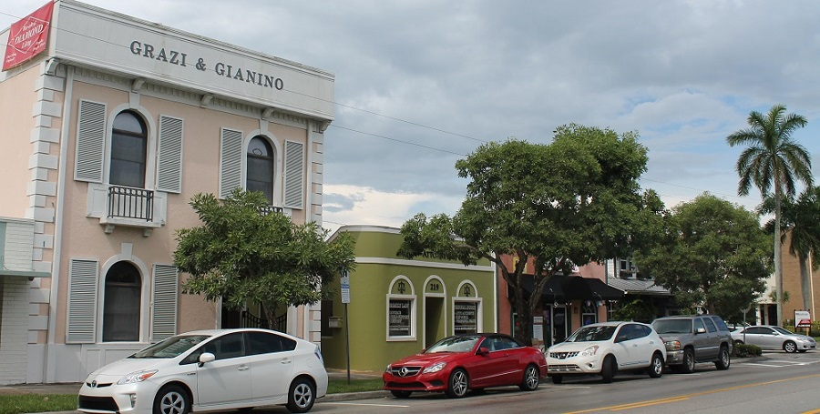 Downtown Stuart
