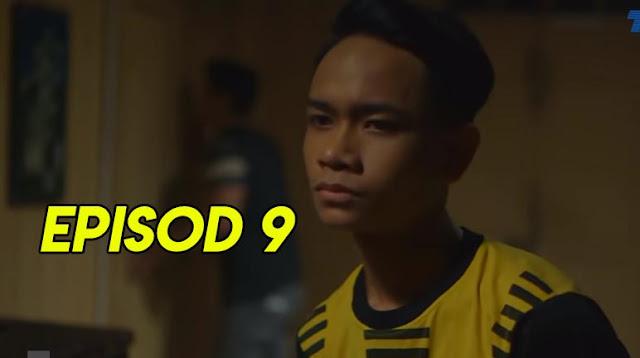 Tonton Drama Budak Tebing Episod 9 Full.