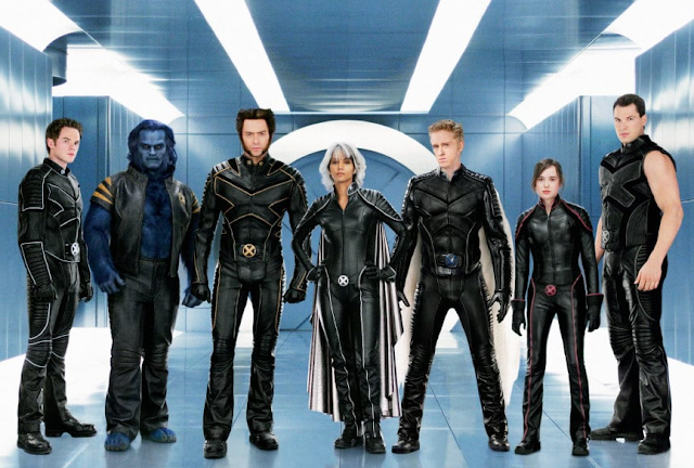 X Men The Last Stand 2006 movie
