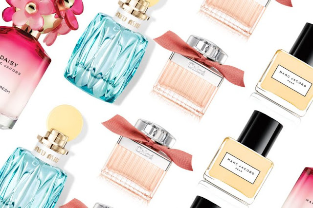 WIN a Fragrance Prize Pack from 29 Secrets