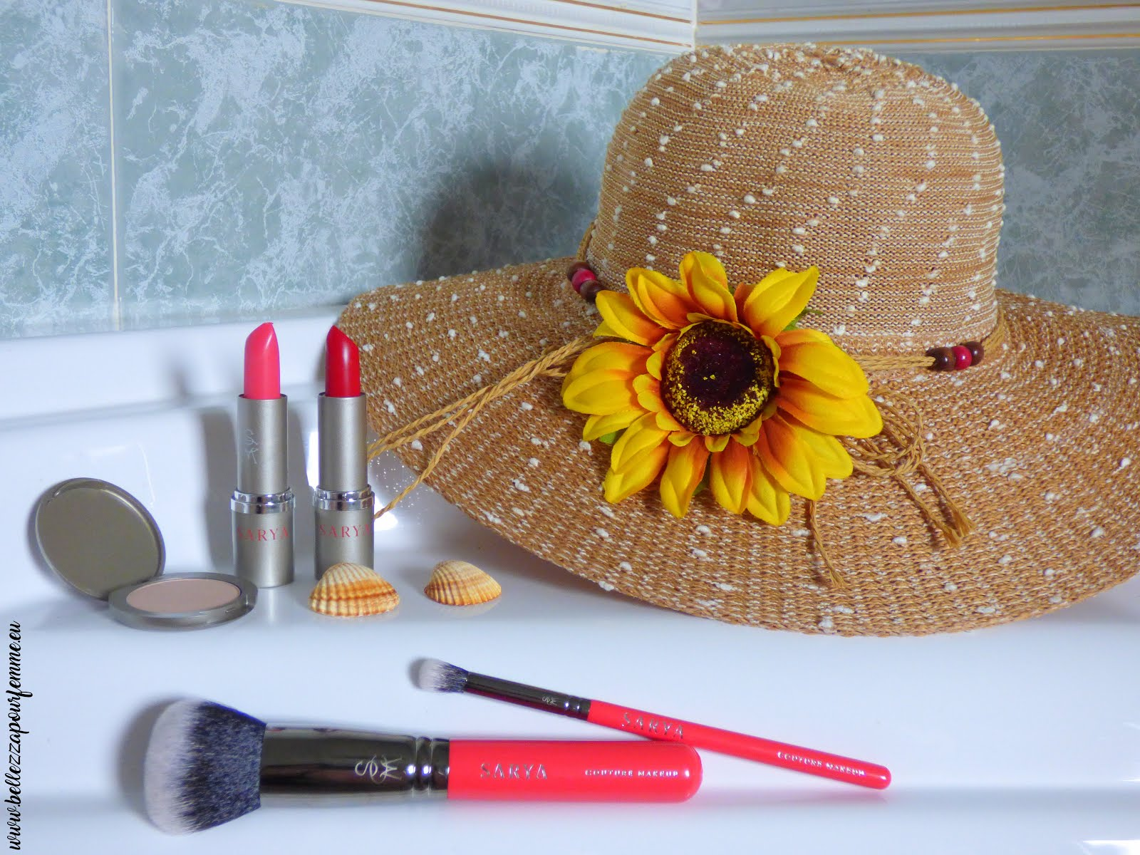recensione Sarya Couture Makeup