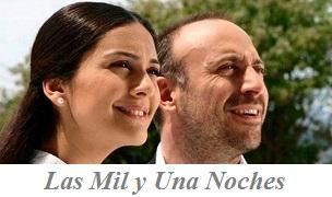 Ver las mil y una noches novela turca español nova