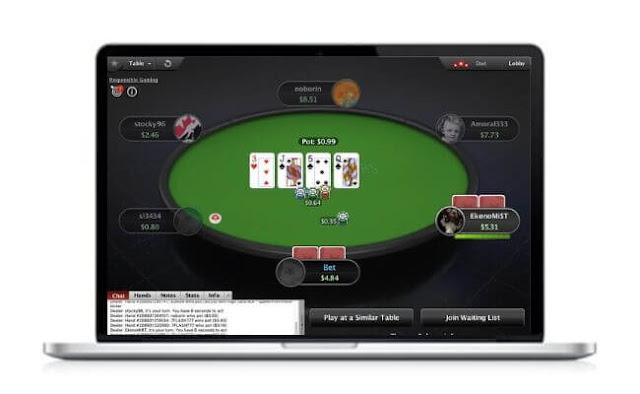 How to Crush the Coronavirus Online Poker Games