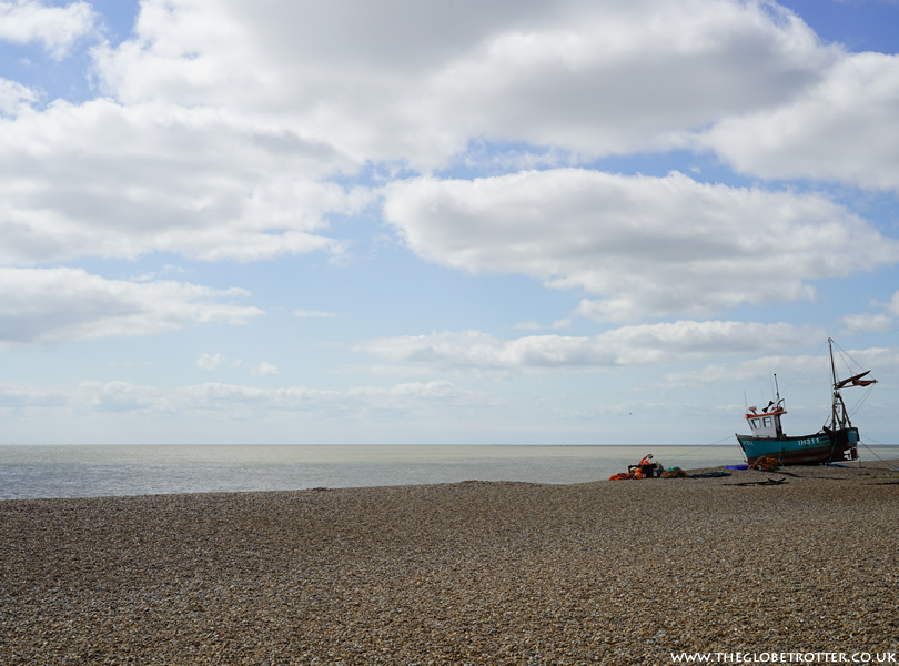 Aldeburgh - Suffolk