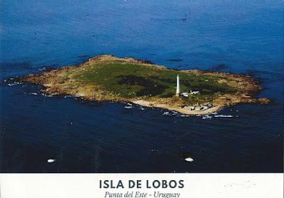 Island of Uruguay