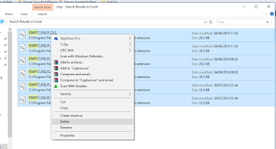 Cara Terbaru Menghilangkan Halaman Login Di CorelDraw X7 Dan X8