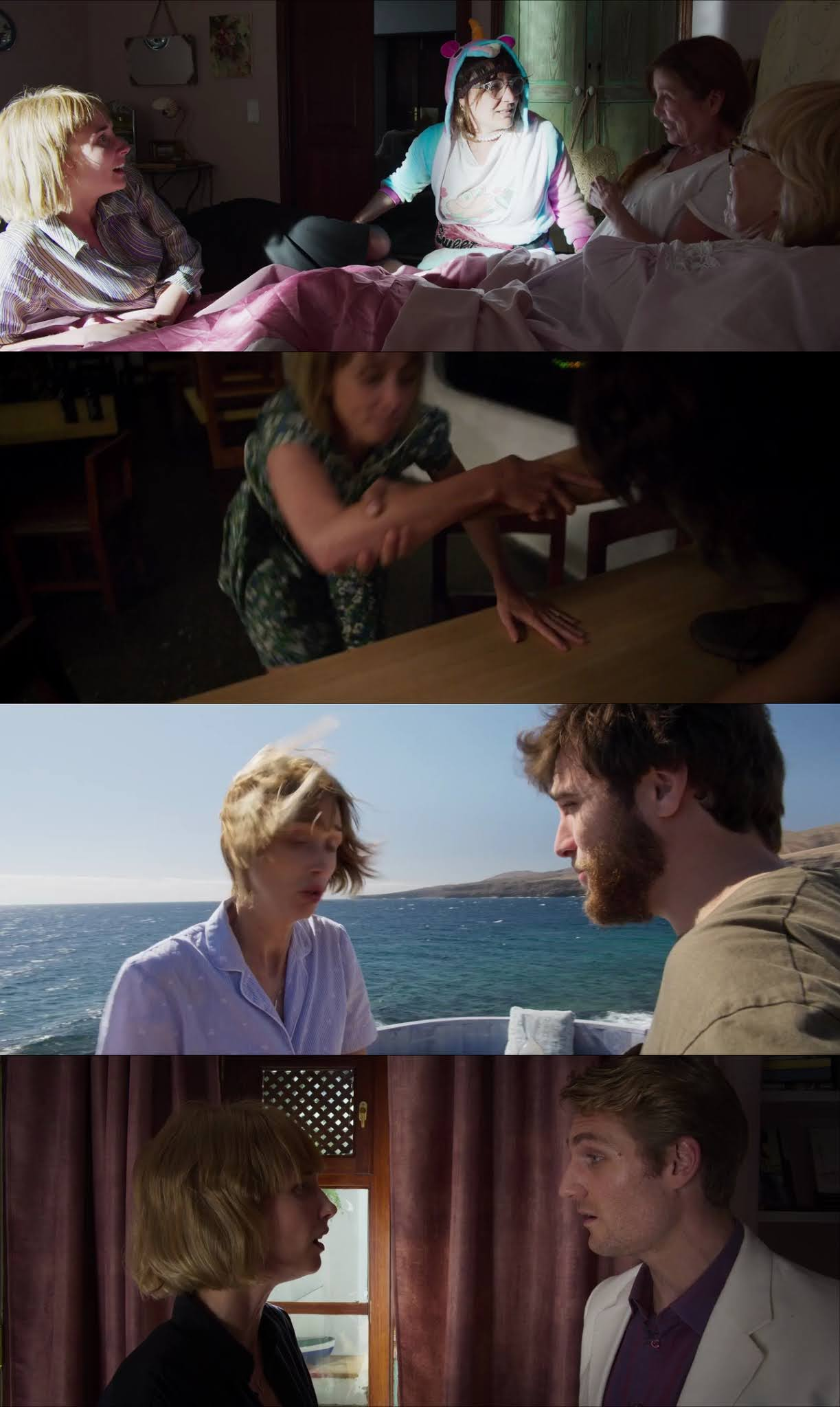 Salir del Ropero (2019) HD 720p Español