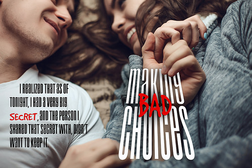 Making Bad Choices Teaser 1