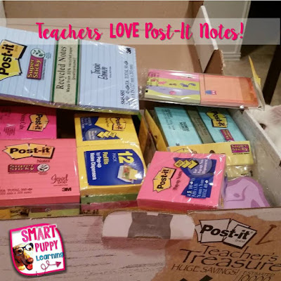 http://www.amazon.com/Post--Assorted-Variety-Teachers-Treasure/dp/B002IXNWQG/ref=sr_1_1?ie=UTF8&qid=1460945250&sr=8-1&keywords=teacher+treasure+chest+post-it+notes