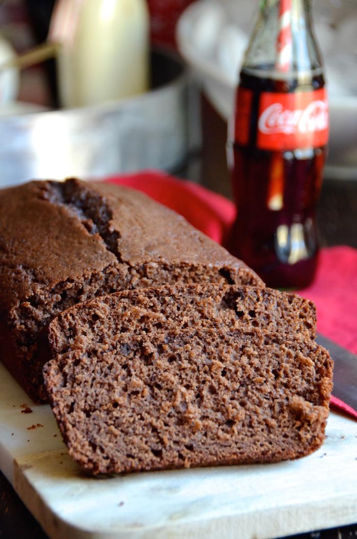 Chocolate Coca Cola Quick Bread 5 Make Ahead Christmas
