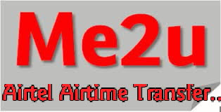 Transfer Credit On Airtel To Airtel Airtime Transfer Airtel Me2U Service