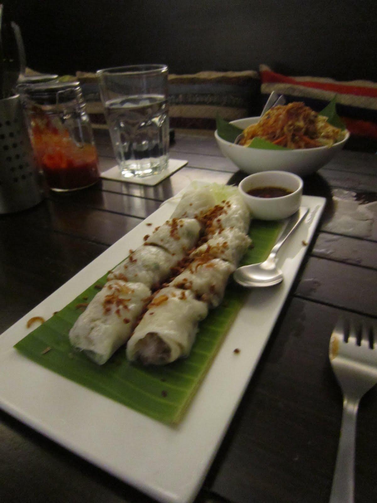 restaurants in indiranagar