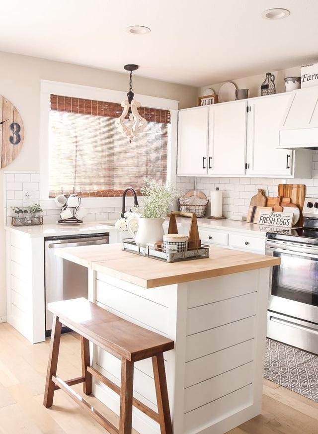 7 Tips Dapur Kecil Tapi Masih Kelihatan Cantik Dan Tidak Terlalu Sempit