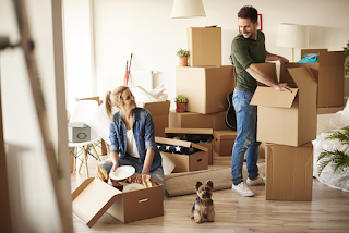 Saving Money On Your Move