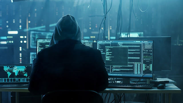 How to Become a Qualified and Professional Ethical Hacker by TheStarkArmy