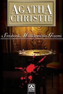 Agatha Christie - Sittaford Malikanesi'nin Gizemi