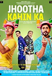 Download Jhootha Kahin Ka (2019) Full Movie 480p HDCAM